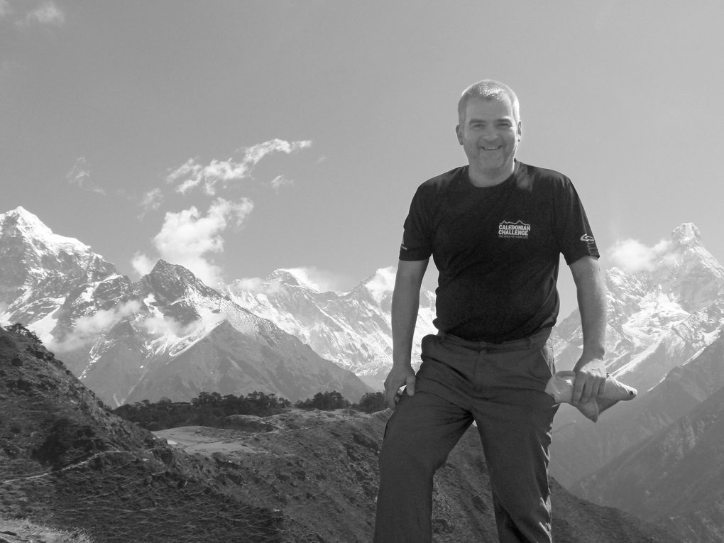 Positive.accountants   About us   Andy Lock   Everest